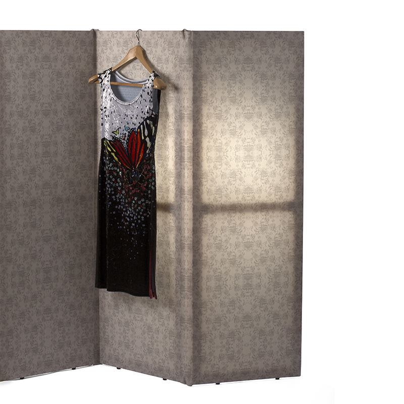 folding screens personalised room divider screens uk