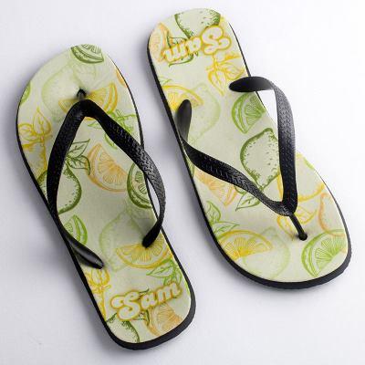 gepersonaliseerde slippers