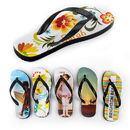 personalised custom flip flops
