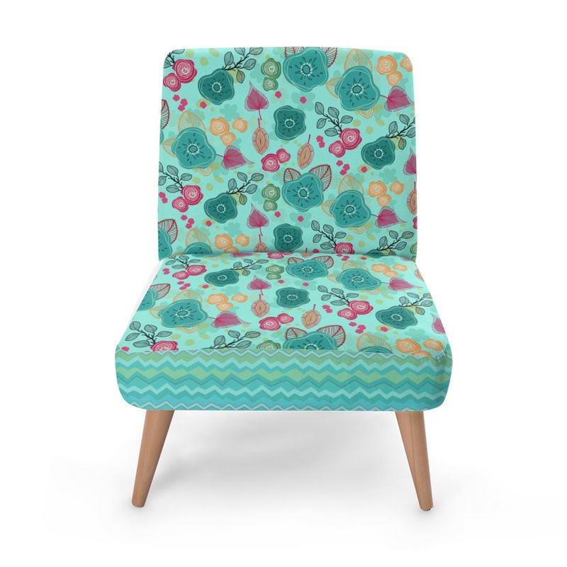 Personalised furniture design your own occasional chairs uk for Cute side chairs