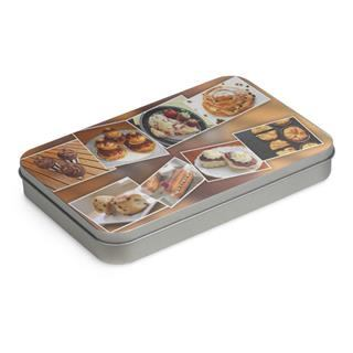 montage metal tin box
