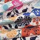 綿 ローン 布 印刷