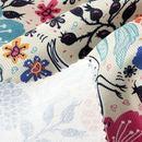 Create your own herringbone fabric