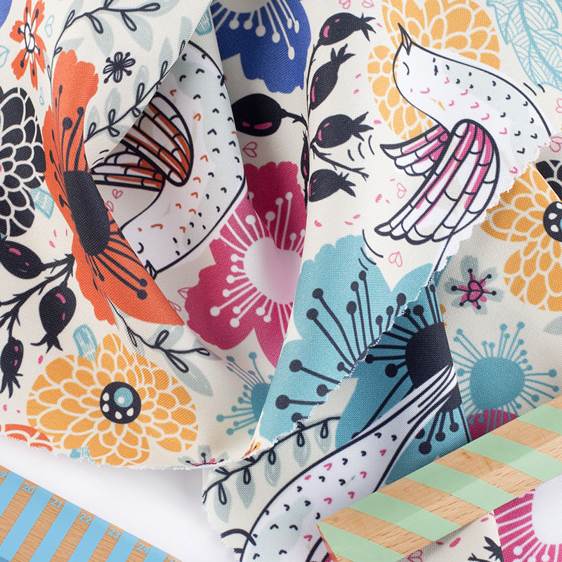 Reviews of Panama Weave Printing