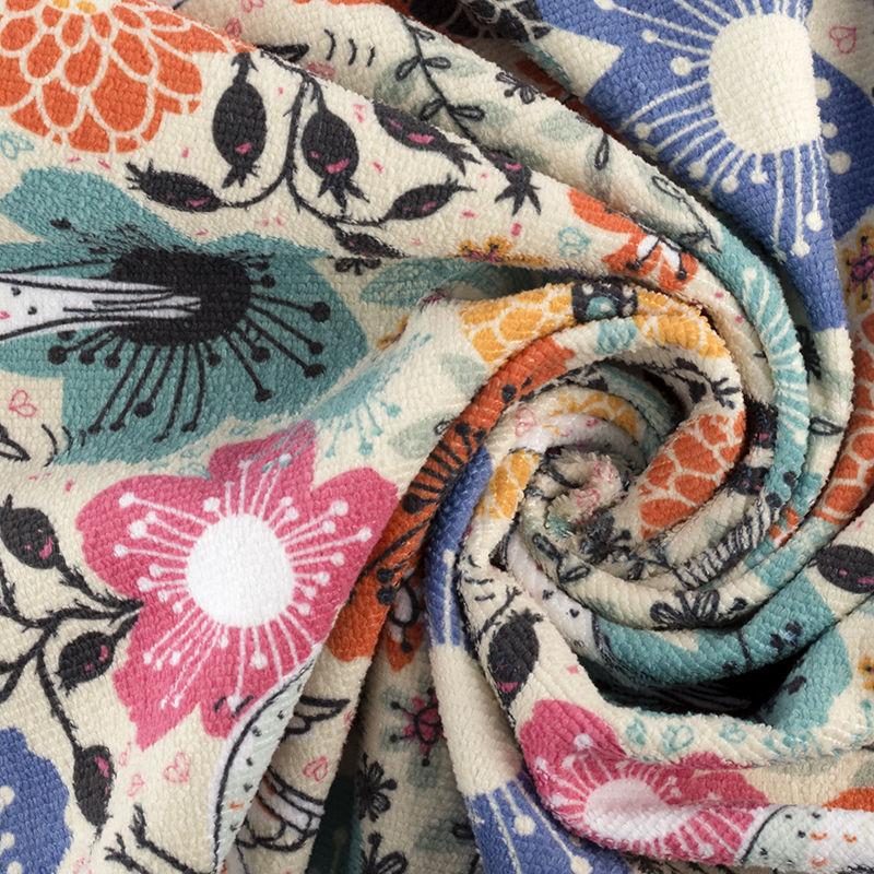 Reviews of Towel Fabric