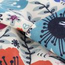 Fabric printing Trafalgar texture printing