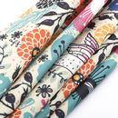 布 印刷 綿 ツイル