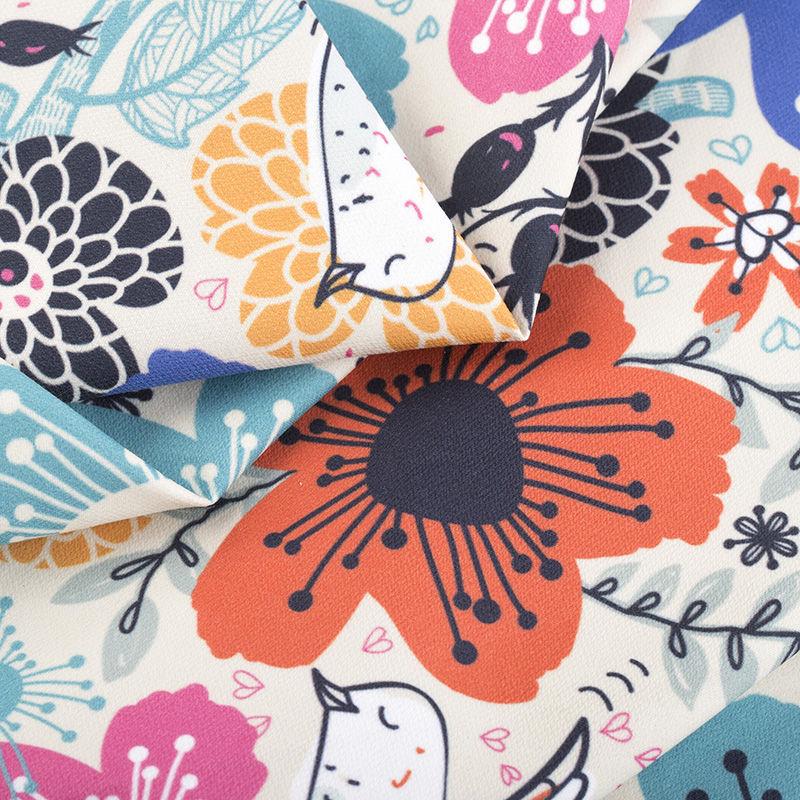 custom made drapery fabric