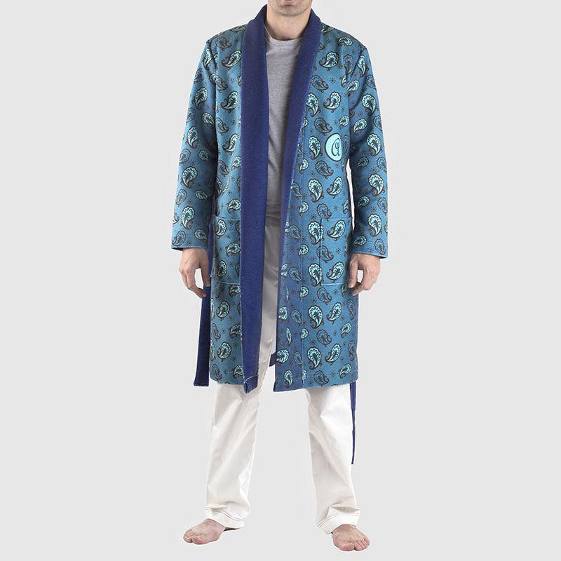 personalised bathrobes uk his and hers bathrobes customised. Black Bedroom Furniture Sets. Home Design Ideas