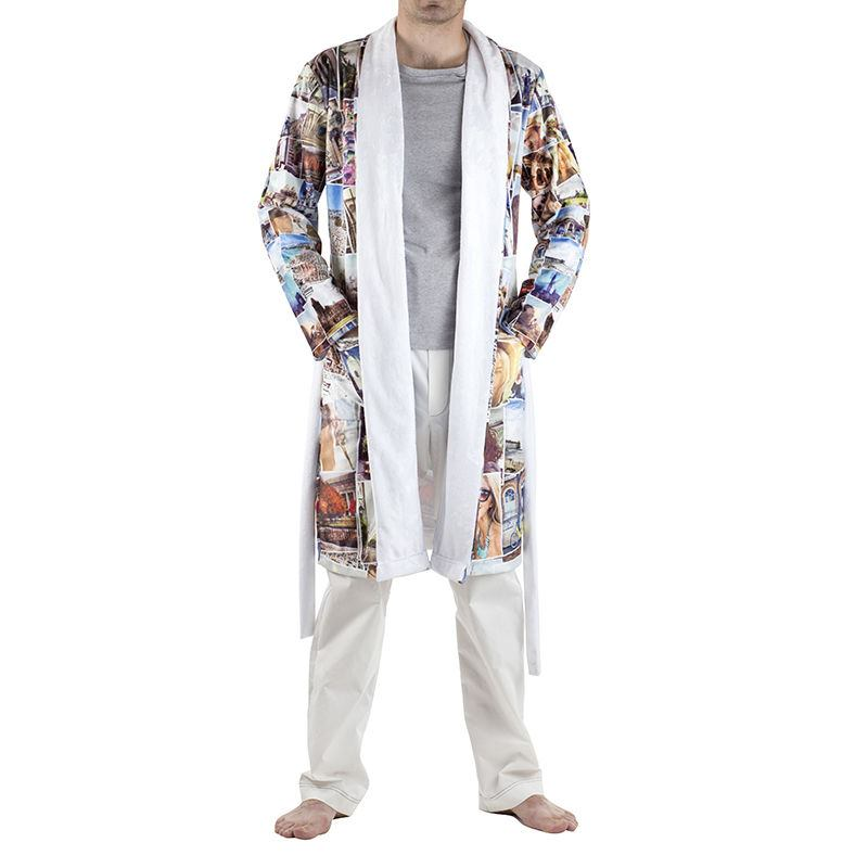 Custom Dressing Gowns: Design Your Own Dressing Gown