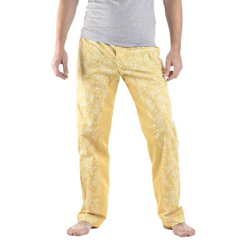 Mens Pyjamas Style it with