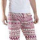 Make Your Own Pajama Pants
