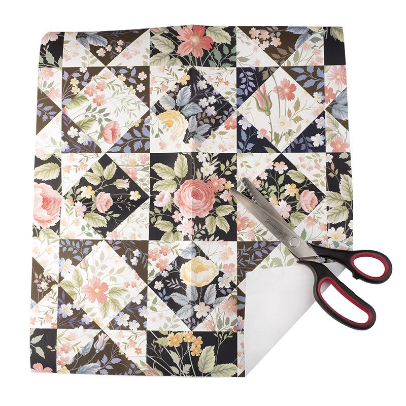 custom wrapping paper Custom wrapping paper make gift giving a little sweeter with your very own personalised wrapping paper printed on strong bright white matte paper that's easy to fold, your photos print to the best quality - perfect for that extra special gift.