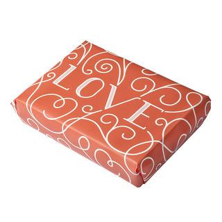 personalised wrapping paper uk