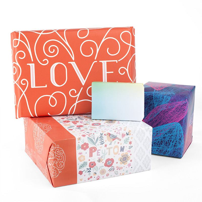 custom wrapping paper online Superior gift wrap offers wholesale wrapping paper and gift bags, boxes, tissue, ribbon and bows for christmas and other holidays and any special occasions we have been a supplier for over 50 years.