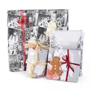 stampa carta regalo personalizzata