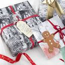 print customised wrapping paper