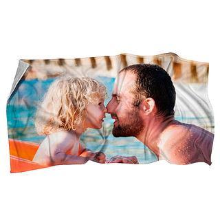 stampa su asciugamani personalizzati