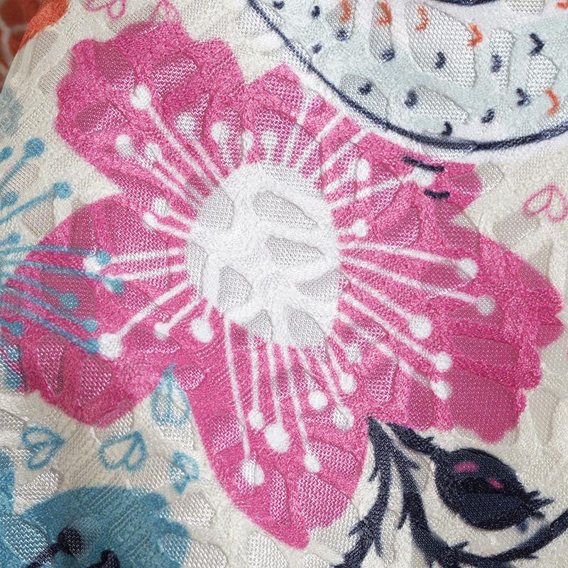 custom made skirt fabric