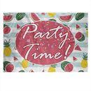 Bandiera personalizzata per feste