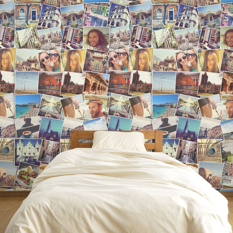 Personalised Wallpaper With Photos Make Your Own Wallpaper