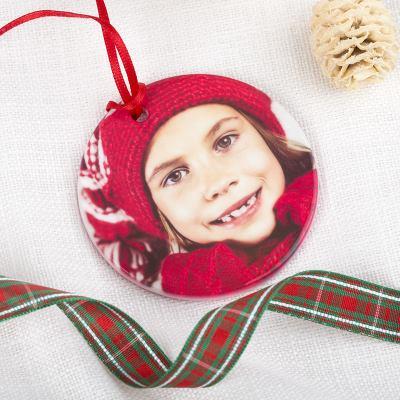 Regali natale personalizzati 200 idee regalo originali for Decorazioni natalizie personalizzate