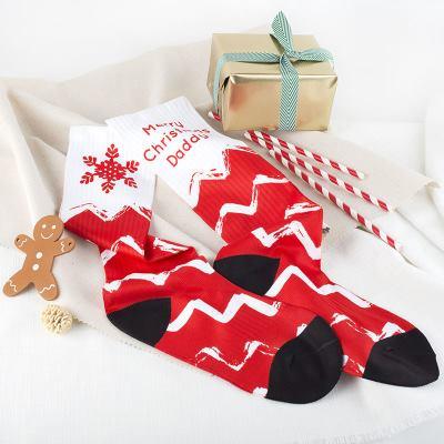 calcetín para navidad