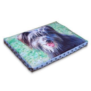 cuscini per cani personalizzati con foto