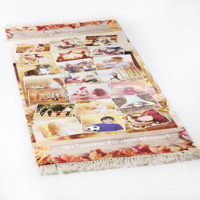 prayer mats printed with your photos