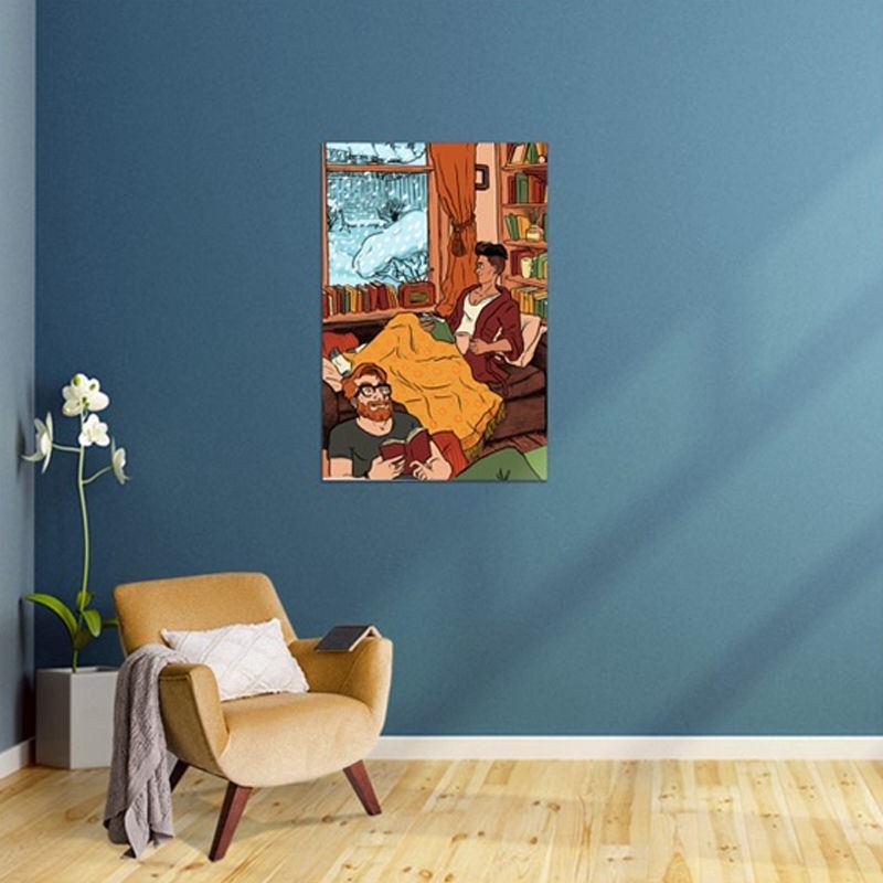 Stampe d\'arte e Riproduzione Dipinti Online per Arredamento