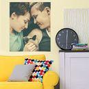Print personalised photo poster uk