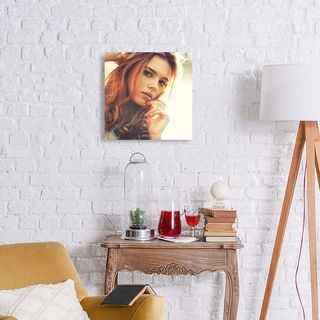 stampa foto su alluminio