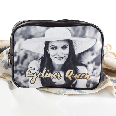custom make up bag