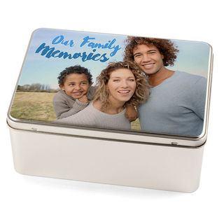 keepsake box sentimental