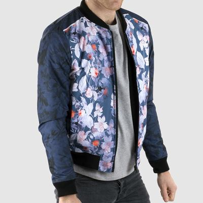 Christmas Bomber Jacket