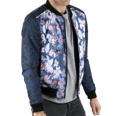 Personalized bomber jackets