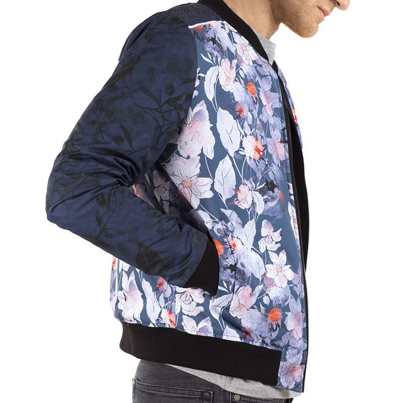 eda87dd1a Custom Bomber Jackets. Personalized Bomber Jackets Designed By You