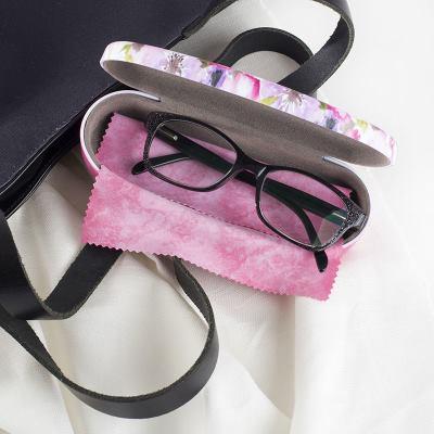 Brillenetui Hartschale