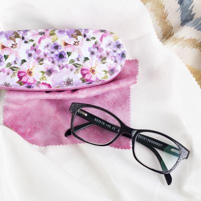 estuche duro de gafas