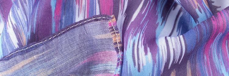モスリン スカーフ