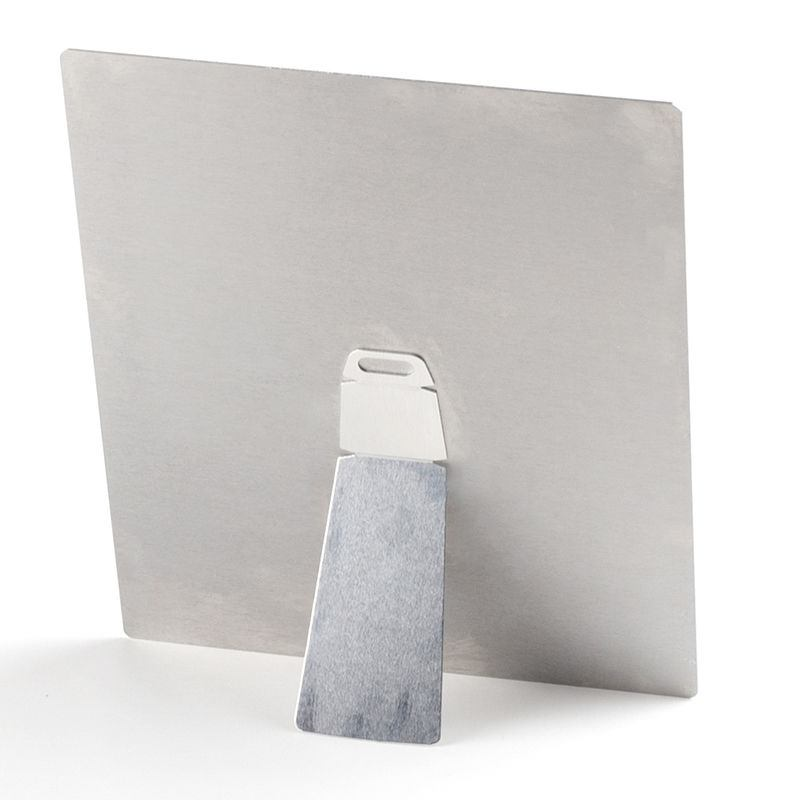 Stampa su alluminio le tue foto 7 misure disponibili - Portafoto da tavolo ...