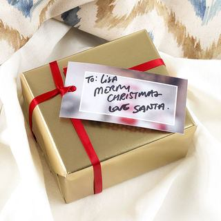 write your own custom present tags