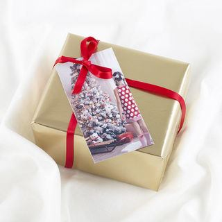Custom present tags for you