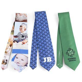 cravatte personalizzabili