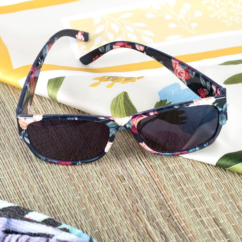 Custom Sunglasses: Make Your Own Personalized Sunglasses