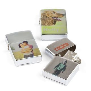 Printed Lighters UK