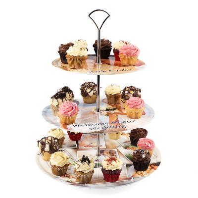 custom cake stands