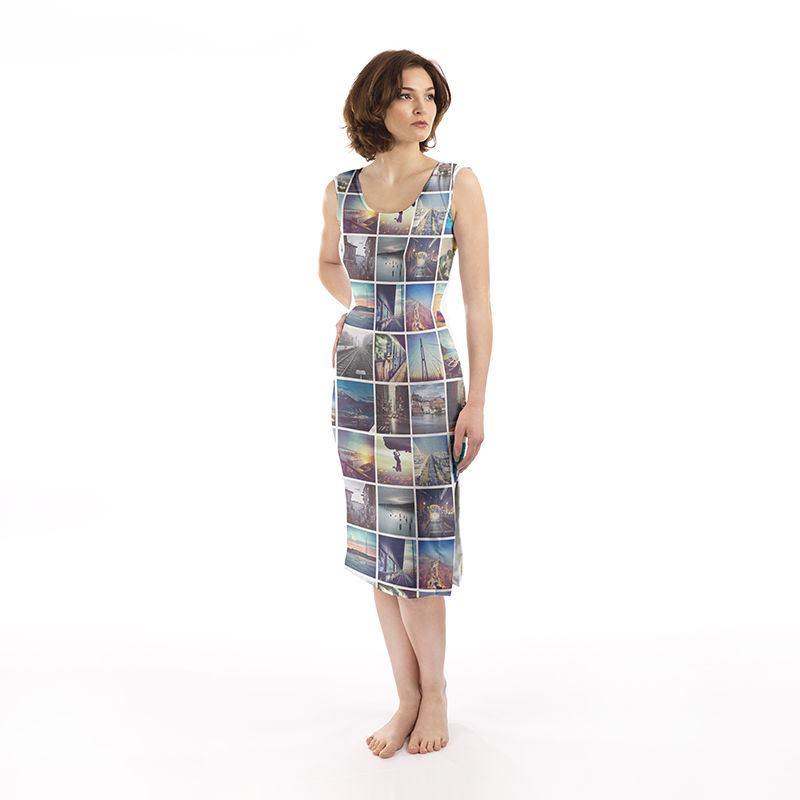 Kleid Selbst Designen Online