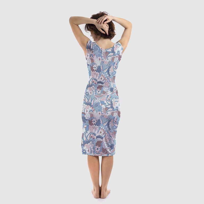 kleid selber designen