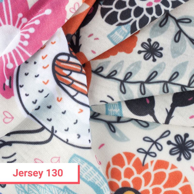 Jersey 130 Print your design